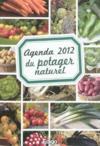 Agenda 2012 du potager naturel