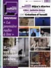 France Culture Papiers N.1 ; Retour Sur Les Révolutions Arabes