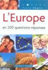 L'Europe En 200 Questions-Reponses