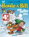 Boule & bill - tome 32 - mon meilleur ami