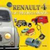 Renault 4L, un fabuleux destin