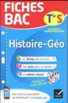 FICHES BAC ; histoire-géographie ; terminale S