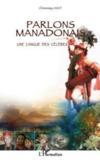 Parlons manadonais ; une langue des célèbes