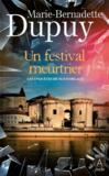 Les enquêtes de Maud Delage T.3 ; un festival meurtrier