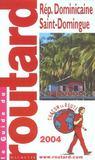 Guide Du Routard (édition 2004)