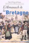 L'Almanach De La Bretagne