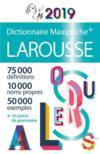 Maxipoche plus (édition 2019)