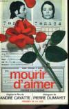 Mourir D'Aimer