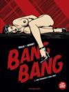 Bang bang t.5 ; une étudiante à New York