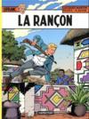 Lefranc T.31 ; la rançon