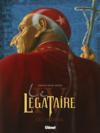 Le légataire t.4 ; le cardinal