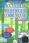 Accueillir, héberger, communiquer ; terminale bac pro hôtellerie ; livre de l