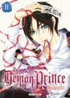 The demon prince & Momochi T.8
