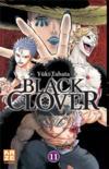 Black Clover T.11