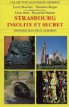 Strabourg Insolite Et Secret