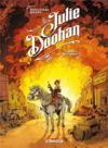 Julie Doohan T.1 ; spirit of Bourbon