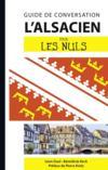 L'alsacien pour les nuls (2e édition)