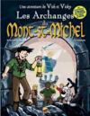 Les aventures de Vick et Vicky T.6 ; les archanges du Mont-Saint-Michel ; t.2 ; le pardon