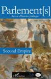 Revue Parlement(S) N.4 ; Second Empire