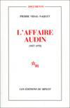 L'affaire Audin ; 1957-1978