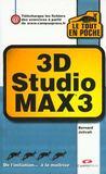 Le Tout En Poche ; 3d Studio Max 3