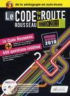 Code Rousseau de la route (édition 2011)