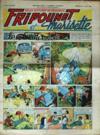 Fripounet Et Marisette N°32 du 09/08/1953