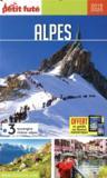 GUIDE PETIT FUTE ; REGION ; Alpes (édition 2019/2020)