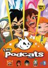 Les Podcats - Saison 1 - Vol. 1