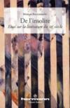 De l'insolite ; essai sur la littérature du XXe siècle