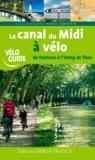 Canal du midi à vélo de toulouse à l'étang de Thau