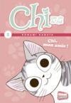 Chi ; une vie de chat T.2 ; Chi, mon amie