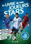 Le livre de mes joueurs stars