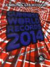 Guinness world redords 2014