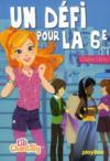 Lili Chantilly t.3 ; un défi pour la 6e