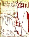 Le Cairn, N° 14, 1953