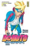 Boruto - Naruto next generations T.5