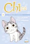 Chi ; une vie de chat T.1 ; un chaton tout mignon