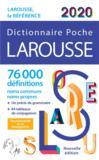 Larousse de poche (édition 2020)