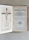 Nouveau Paroissien Romain, contenant l'office et la messe de tous les dimanches et des fêtes qui peuvent se célébrer le Dimanche.