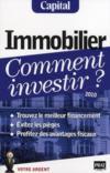 Immobilier, comment investir (édition 2010)