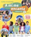 A MI ME ENCANTA ; espagnol ; 5e, LV2 ; cahier d