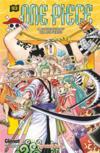 One Piece - édition originale T.93 ; la coqueluche du village d