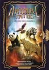 Animal Tatoo ; le livre des origines