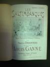 Les Saltimbanques Opéra comique en 3 actes et 4 tableaux