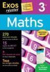 EXOS RESOLUS ; mathématiques ; 3e