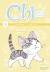 Chi ; une vie de chat T.3 ; en avant, Chi !