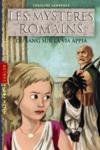 Les mystères romains T.1 ; du sang sur la via Appia