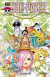 One Piece T.85 ; menteur