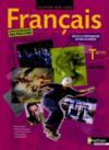 ENTRE-LIGNES ; français ; terminale bac pro ; livre de l'élève (édition 2011)